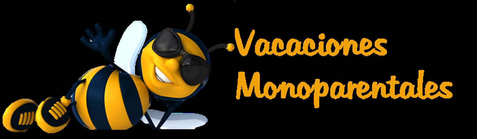 Vacaciones Monoparentales